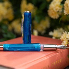 Visconti Visconti Opera Demo Fountain Pen Blue Cotton Candy
