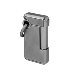 S. T. Dupont S.T. Dupont Hooked Lighter Argent-O