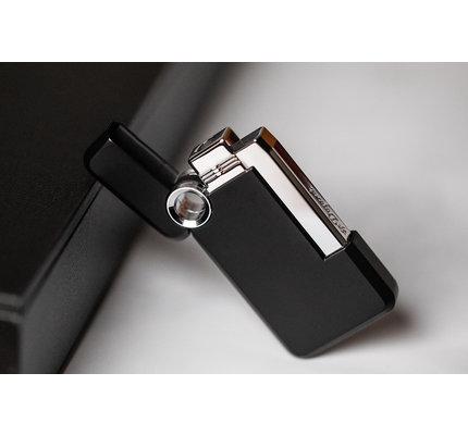 S. T. Dupont S.T. Dupont Hooked Lighter Infern-O Black Matt