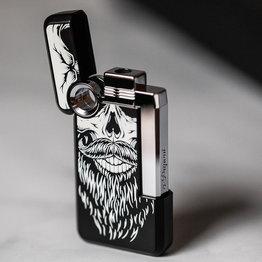 S. T. Dupont S.T. Dupont Hooked Lighter Tatt-O