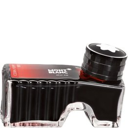 Montblanc Montblanc Corn Poppy Red - 60ml Bottled Ink