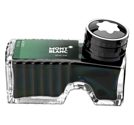 Montblanc Montblanc Irish Green - 60ml Bottled Ink