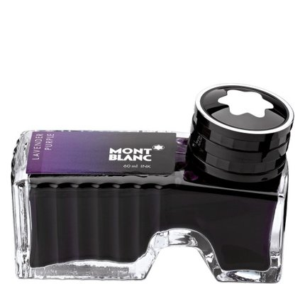 Montblanc Montblanc Lavender Purple - 60ml Bottled Ink