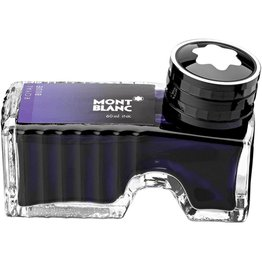Montblanc Montblanc Royal Blue - 60ml Bottled Ink