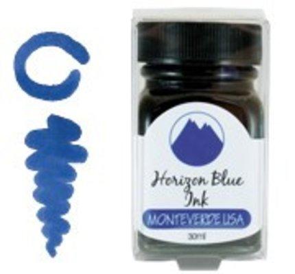 Monteverde Monteverde Horizon Blue - 30ml Core Bottled Ink