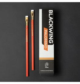 Blackwing Blackwing Special Edition Eras Palomino Orange Pencils
