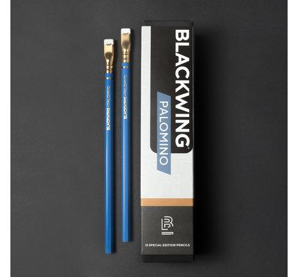Blackwing Blackwing Special Edition Eras Palomino Blue Pencils