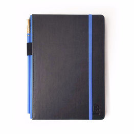 Blackwing Blackwing Special Edition Eras Palomino Slates A5 Blue Notebook