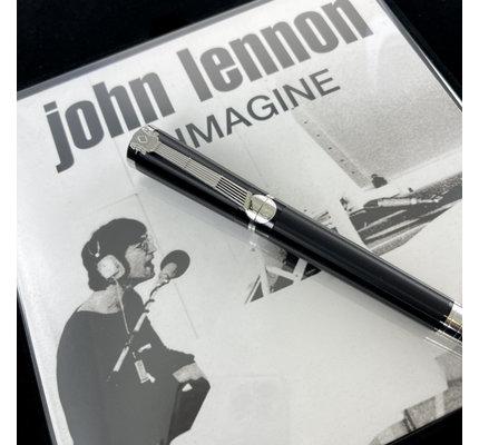 Montblanc Pre-Owned Montblanc John Lennon Rollerball