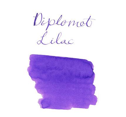 Diplomat Diplomat Bottled Ink Lilac - 30ml