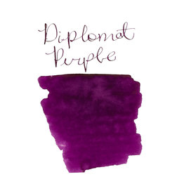 Diplomat Diplomat Bottled Ink Purple - 30ml