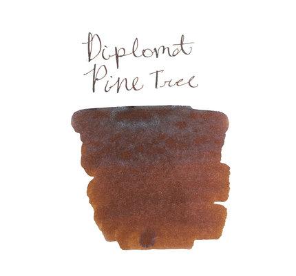 Diplomat Diplomat Bottled Ink Pine Tree - 30ml