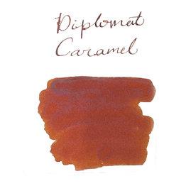 Diplomat Diplomat Bottled Ink Caramel Brown - 30ml