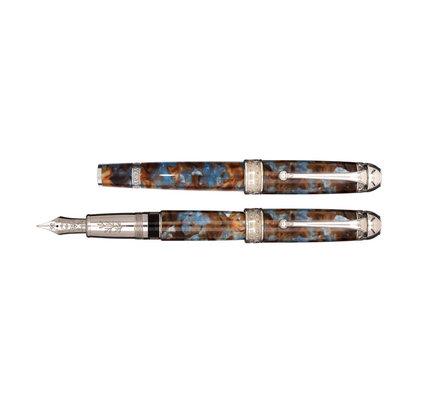 Aurora Aurora Limited Edition Ambienti Tundra Fountain Pen
