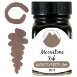 Monteverde Monteverde Moonstone - 30ml Gemstone Bottled Ink