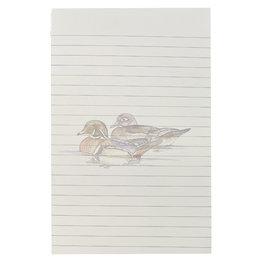 The Southern Sportsman The Southern Sportsman Phantom Notepad Wood Duck