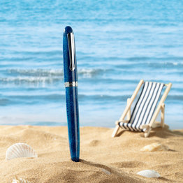 Narwhal Narwhal Key West Key Largo Fountain Pen