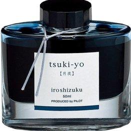 Pilot Pilot Iroshizuku Tsuki-Yo Moonlight - 50ml Bottled Ink