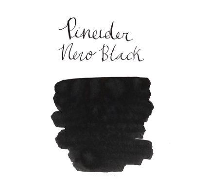 Pineider Pineider Bottled Ink - 75 ml Black