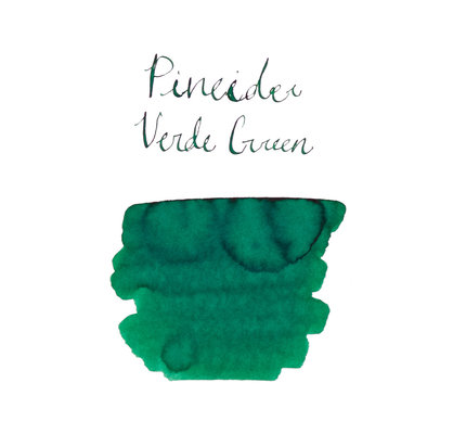 Pineider Pineider Bottled Ink - 75 ml Green
