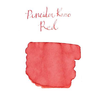 Pineider Pineider Bottled Ink - 75 ml Red