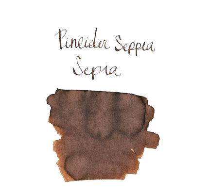 Pineider Pineider Bottled Ink - 75 ml Sepia