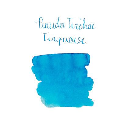 Pineider Pineider Bottled Ink - 75 ml Turquoise