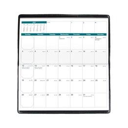 Quo Vadis 2022 Visoplan #67 Calendar Refill