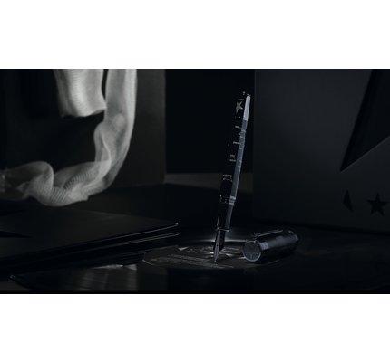 Montegrappa Montegrappa Limited Edition David Bowie Blackstar Fountain Pen