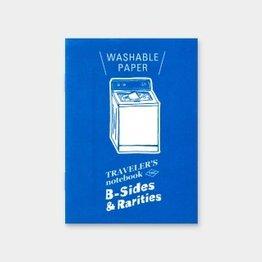 Traveler's Traveler's Notebook Passport Refill Washable Paper