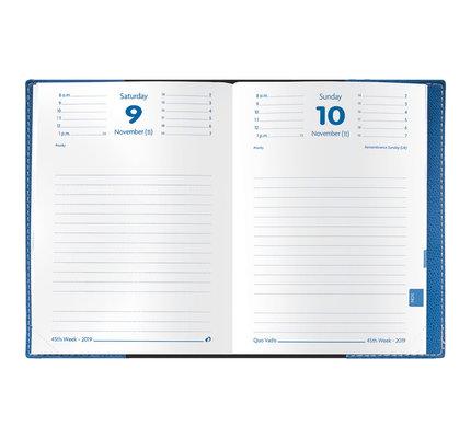 Quo Vadis 2022 Notor #21 Calendar