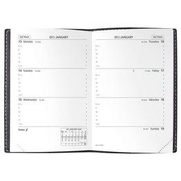 Quo Vadis 2022 Sapax #46 Calendar Refill