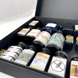 Dromgoole's Pre-Owned Ink Collection Set