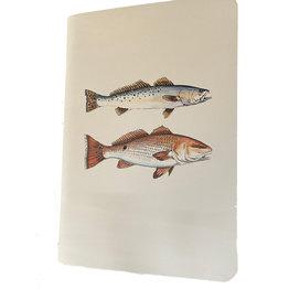The Southern Sportsman The Southern Sportsman Notebook Trout/Redfish