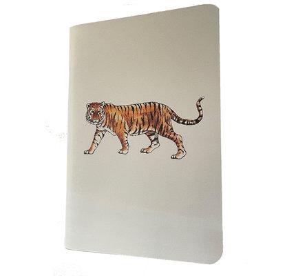 The Southern Sportsman The Southern Sportsman Notebook Tiger