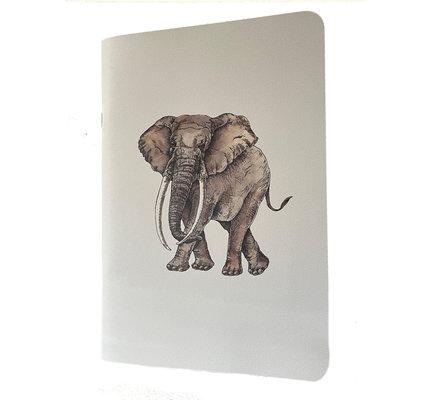 The Southern Sportsman The Southern Sportsman Notebook Elephant