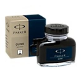 Parker Parker Quink Permanent Blue-Black - 57ml Bottled Ink