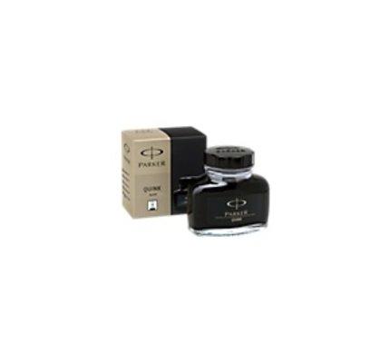 Parker Parker Quink Permanent Black - 57ml Bottled Ink