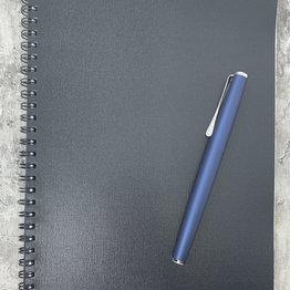 Cosmo Air Light B5 Wirebound Spiral Notebook V2