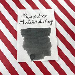 Sailor Sailor Bungubox Melancholic Gray - 30ml Bottled Ink