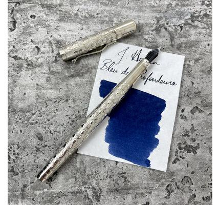 Yard-O-Led Yard-O-Lead Viceroy Standard Victorian Fountain Pen Fine