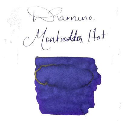 Diamine Diamine Monboddos Hat - 80ml Bottled Ink