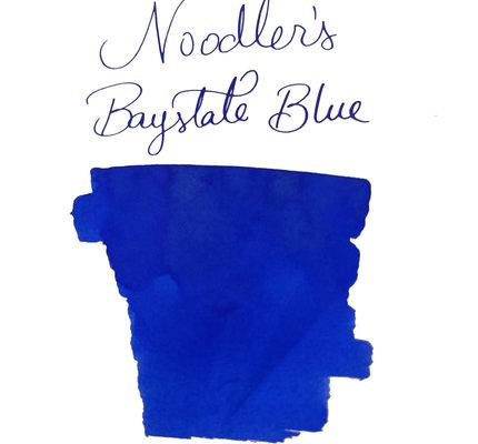 Noodler's Noodler's Baystate Blue Bottled Ink