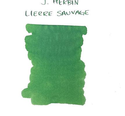 J. Herbin J. Herbin Lierre Sauvage Bottled Ink - 1oz