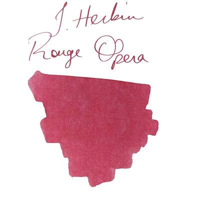 J. Herbin J. Herbin Rouge Opera - 30ml Bottled Ink