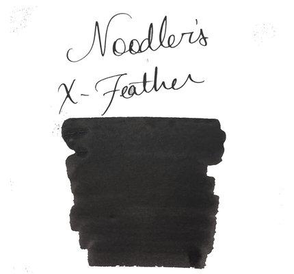 Noodler's Noodler's X-Feather - Bottled Ink