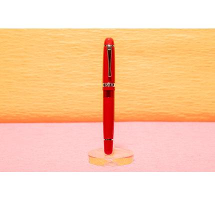Opus 88 Opus 88 Jazz Red Fountain Pen
