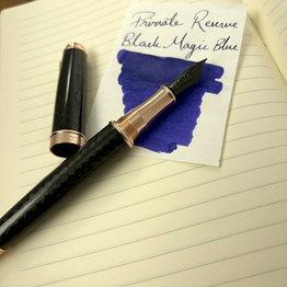 Monteverde Pre-Owned Monteverde Invincia Deluxe Fountain Pen Fine