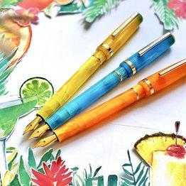 Esterbrook Esterbrook JR Pocket Blue Breeze Fountain Pen