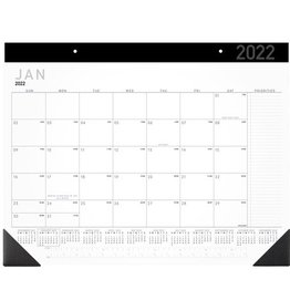 At-A-Glance SK24-00 2022 Compact Desk Pad (17x22)